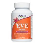 Witaminy I Minerały Eve Superior Women'S Multi 180 Tabletek Now Foods