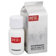 Diesel Plus Plus Femininepentru femei EDT 75 ml