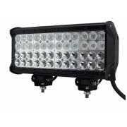 Proiector auto LED 2 faze 30 cm 144 W