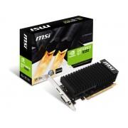 Grafička kartica GeForce GT1030 MSI 2GB, GDDR5/HDMI/DVI/VGA/GT 1030 2GH LP OC