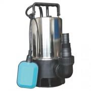 Pompa submersibila pentru apa curata, inox, AquaTech, 15000 l/h, 1100W