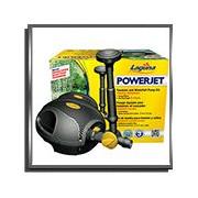 Pompe Bassin PowerJet Free-Flo 7600 PT-8212