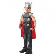 Детски карнавален костюм Тор, 2 налични размера, Rubies Avengers THOR, 640835