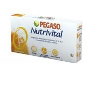 PEGASO Srl Nutrivital 30cpr Masticabili (902877568)