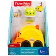 Бебешка занимателна играчка Fisher Price, различни модели, 172284