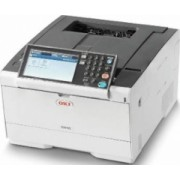 Imprimanta Laser Color Oki C542dn Retea A4