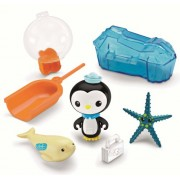Fisher-Price Octonauts Peso and The Narwal Playset