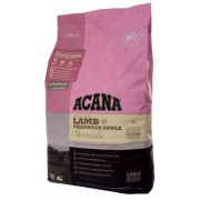 Acana Lamb & Okanagan Apple - Acana Miel si Mar 18 Kg