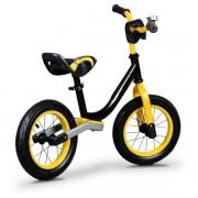 Bicicleta fara pedale Ecotoys Bw 1199 Negru