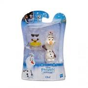 Disney Frozen Little Kingdom Olaf, Blue