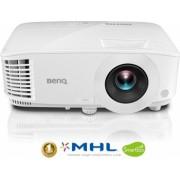 Videoproiector BenQ MX611 DLP XGA 4000 Lumeni
