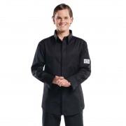Chaud Devant chef shirt zwart XL - XL