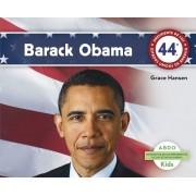 Barack Obama, Paperback