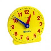 Ceasul elevilor 24 ore Learning Resources, 13 cm, 5 - 9 ani