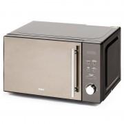 Cuptor cu microunde BBK 20MWS-722T/B-M, 700 W, 20 L, Digital, Negru