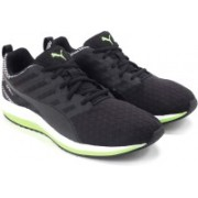 Puma Flare Q2 Filt Men Running Shoes For Men(Black)