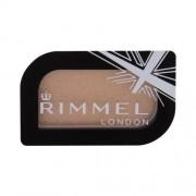 Rimmel London Magnif´Eyes Mono cienie do powiek 3,5 g dla kobiet 001 Gold Record