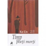 Timp cu poeti morti