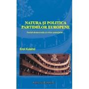 Natura si politica partidelor europene. Social-democratia si criza somajului/Erol Kulhaci