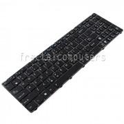 Tastatura Laptop Asus X72D cu rama
