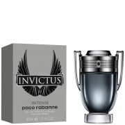 Paco Rabanne Invictus Intense Eau de Toilette 50ml
