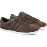 ADIDAS NEO CAFLAIRE Sneakers For Men(Brown)