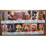 Freggel stickers