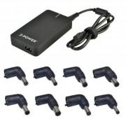 2-Power AC Adapter Universal Laptop & USB 90W