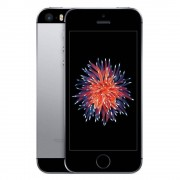 Apple iPhone SE 64 Go Gris Espacial libre