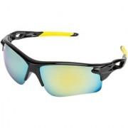 Fair-X Gold UV Protection Sports Sunglasses