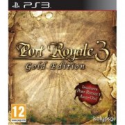 Port Royale 3 Gold Edition, за PS3
