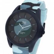 Reloj Deportivo Q&Q VR42J019Y-Azul