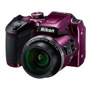 Nikon COOLPIX B500 сливовый
