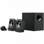 LOGITECH Audio System 2.1 Z537 Powerful Sound with Bluetooth - EU - EMEA - CHARCOAL