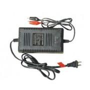 12V 6A ólomsavas akkumulátor töltő