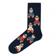 Pánske ponožky John Frank JFLSFUN-CH02