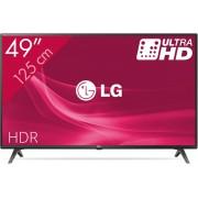 LG 49UK6300 - 4K TV