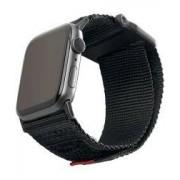 Apple Urban Armor Gear Active Apple Watch 44MM / 42MM Bandje Zwart