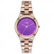 Дамски часовник Storm London Amella RG-Purple - 47273P