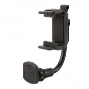 Suport auto magnetic MagicMount™ Rear View (Negru)