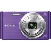 Sony »DSC-W830« compact-camera (ZEISS Vario-Sonnar® T*, 20,1 MP, 8x optische zoom)