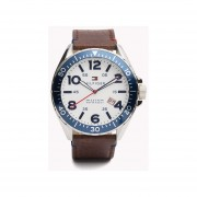 Reloj Tommy Hilfiger TH-2770014 – Marrón Con Azul