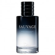 CHRISTIAN DIOR SAUVAGE AFTER SHAVE BALSAMO 100 ML