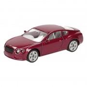 Siku Bentley Continental speelgoed modelauto 8 cm