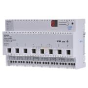 5WG1512-1AB01 - Lastschalter 8x16A 230VAC 5WG1512-1AB01, Aktionspreis