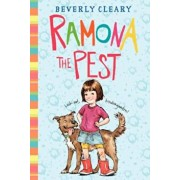 Ramona the Pest (Rpkg), Hardcover/Beverly Cleary