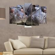 Декоративен панел за стена 0478 Vivid Home