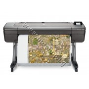 Плотер HP DesignJet Z6dr ps (112cm), p/n T8W18A - Широкоформатен принтер / плотер HP