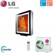 Aer Conditionat LG Gallery Tablou G12PK Inverter 12000 BTU/h