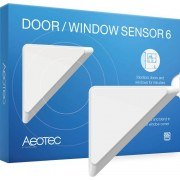 Aeotec Door/Window Sensor 6 - GEN5